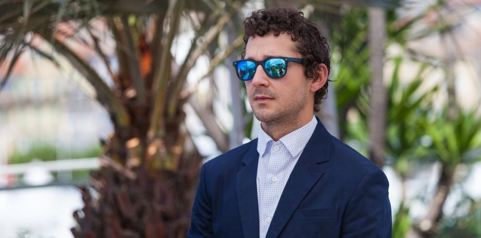 Actor exige que usen spray de pimienta durante rodaje de película