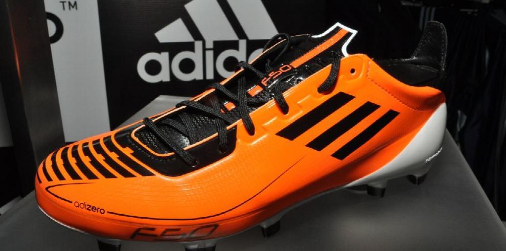 La IAAF y la marca Adidas han terminado su contrato