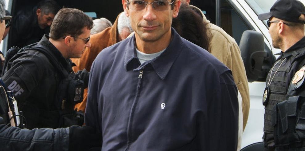 Odebrecht dice que sobornos del PT costearon campaña de Funes