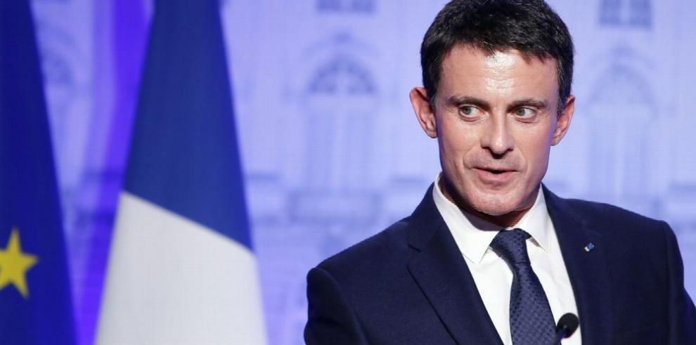 La dispersa izquierda francesa busca nuevo líder