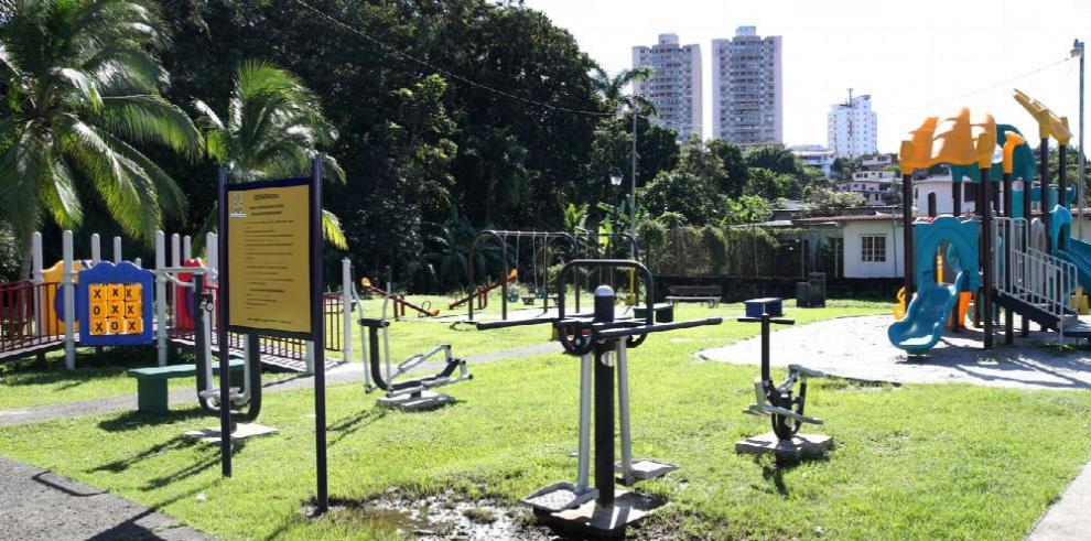 Mejores parques para una capital más verde
