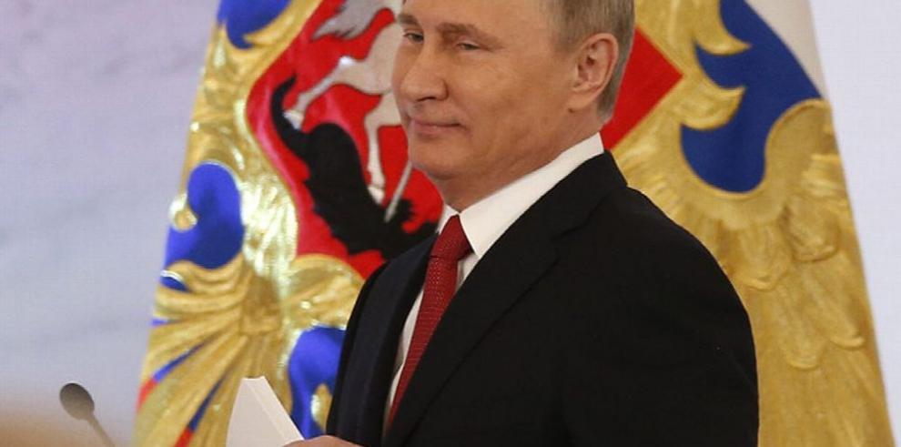 Putin establecerá criterios de lo permisible en el arte y la cultura
