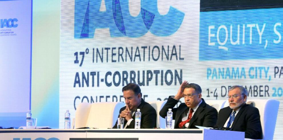 Panamá se adhiere a nueva iniciativa de transparencia