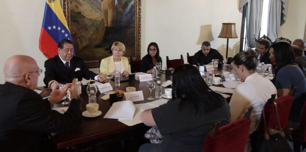 Mercosur comunica su suspensión a Venezuela
