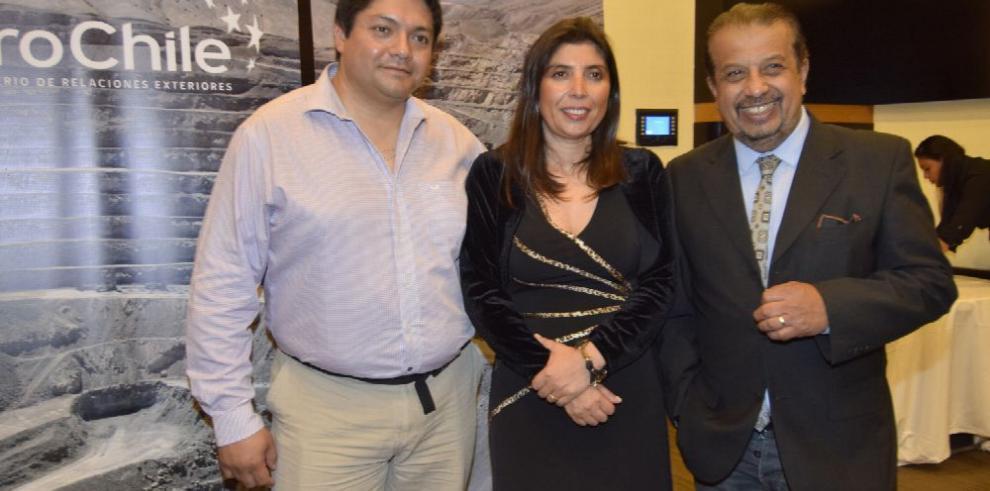 Misión chilena explora Panamá
