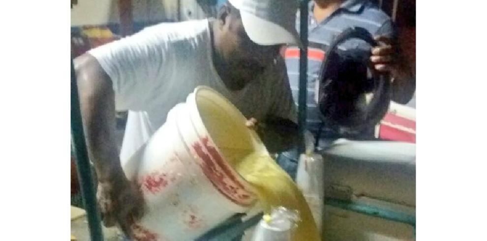 Minsa encuentra carnés falsos en operativo de salud en Calidonia