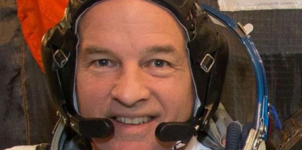 El astronauta Jeff Williams bate el récord de estancia en el espacio