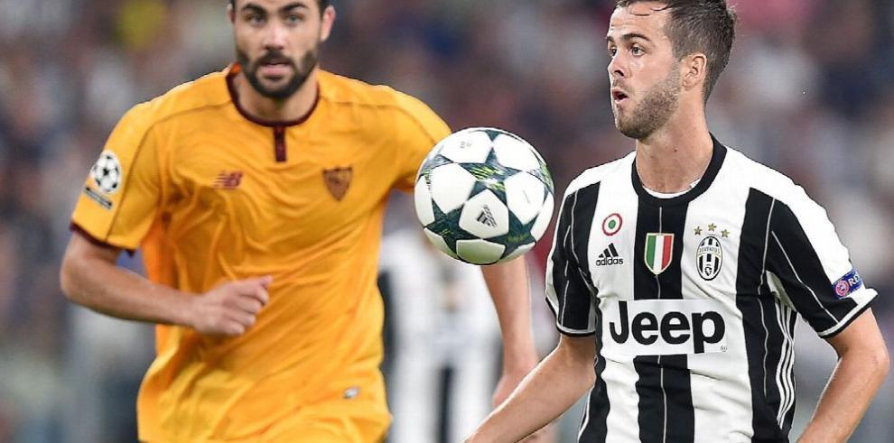 Inter vs. Juventus, el plato fuerte del fin de semana