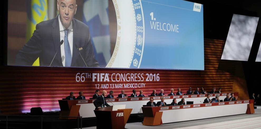 La FIFA aprueba admisión de Kosovo y Gibraltar como sus miembros