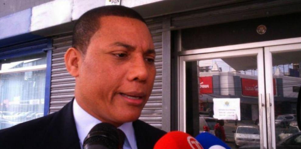 El abogado de Rafael Guardia defenderá a 'Pelenchín'