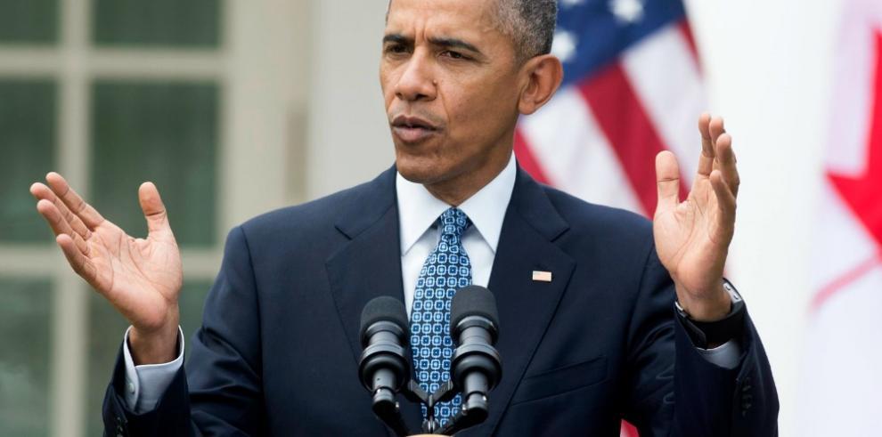 Las guerras durante la administración de Obama