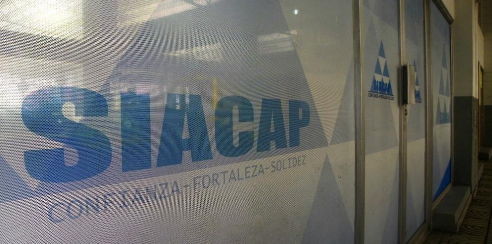 Los fondos del Siacap suman $664 millones