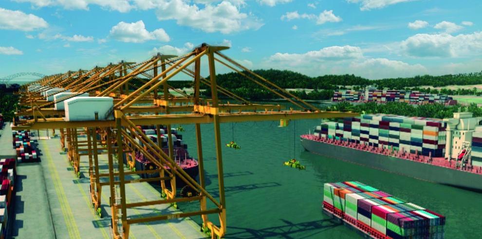 ACP recibirá propuestas para construir puerto de Corozal