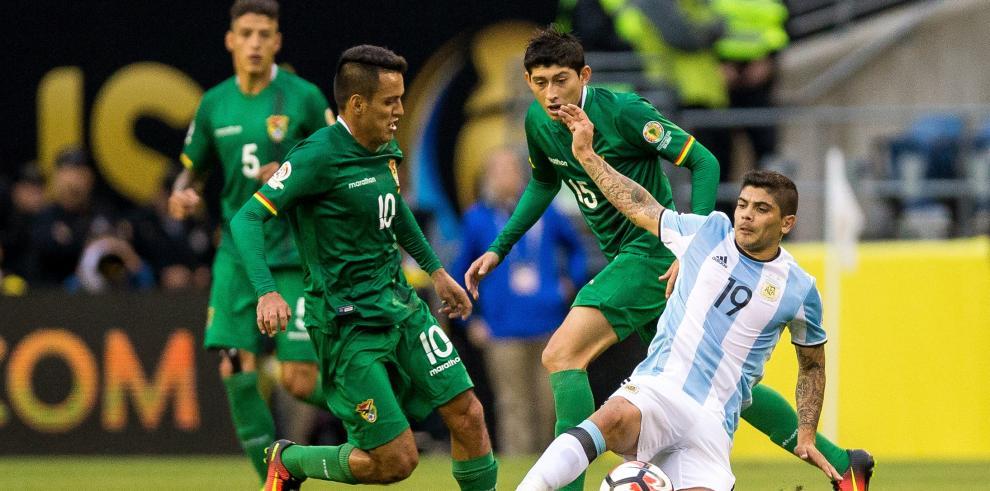 Estos son los 10 mejores goles de la primera fase de Copa América
