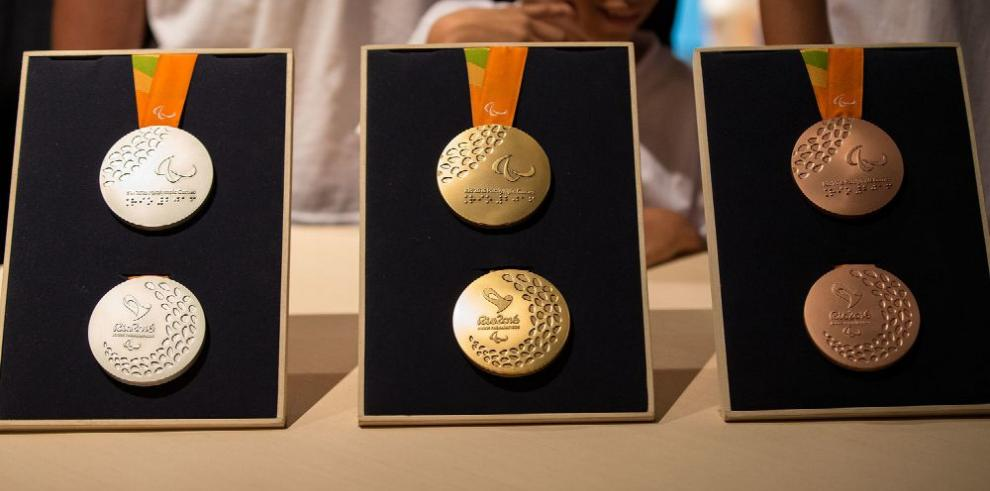 Medallas olímpicas respetan el ecosistema