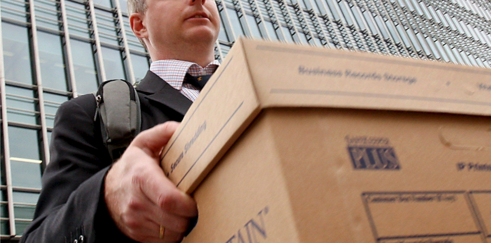 Número de solicitudes de subsidios por desempleo en EU creció en 13,000