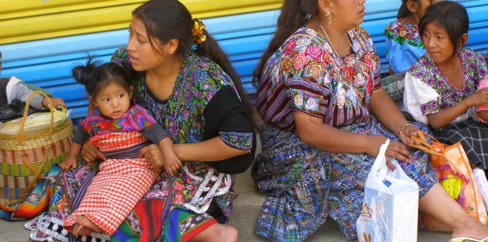 Exigen $58 millones más de presupuesto para campesinas en Guatemala
