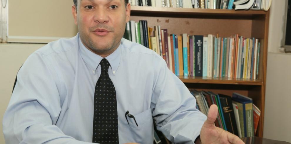 Gabriel Pinzón renuncia a la dirección del Sistema Penitenciario