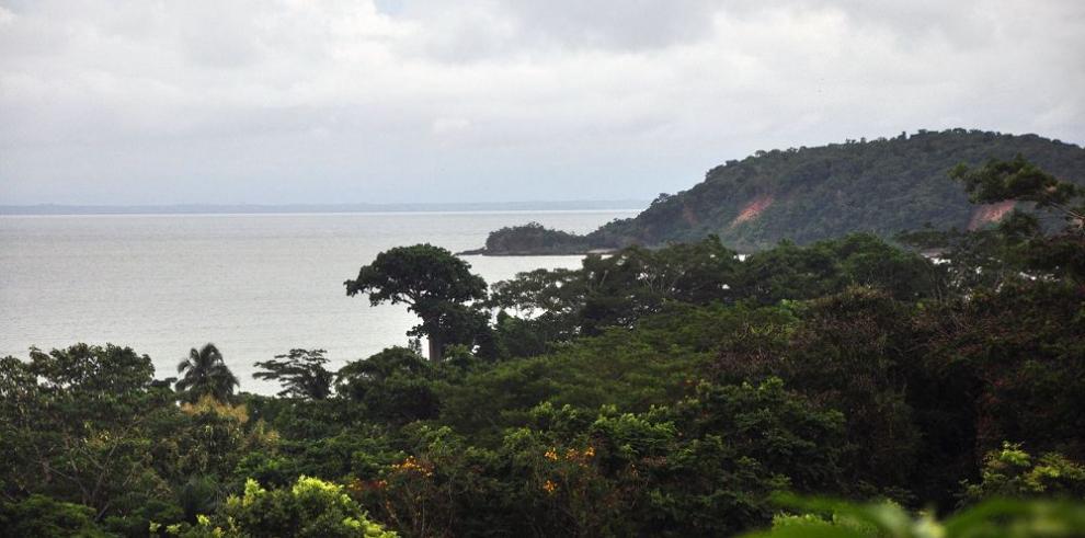 Un 20% de las tierras de la región son áreas protegidas