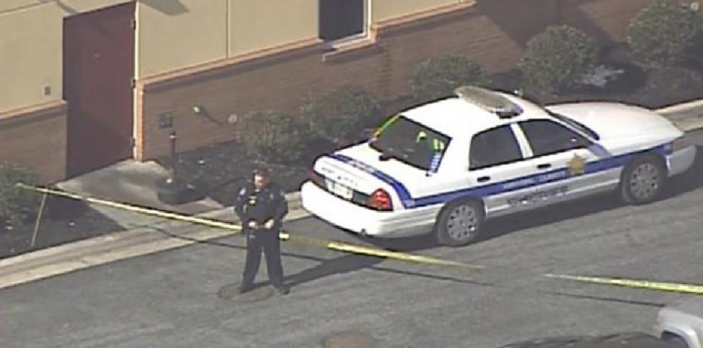 Mueren los dos policías atacados en tiroteo a las afueras de Baltimore
