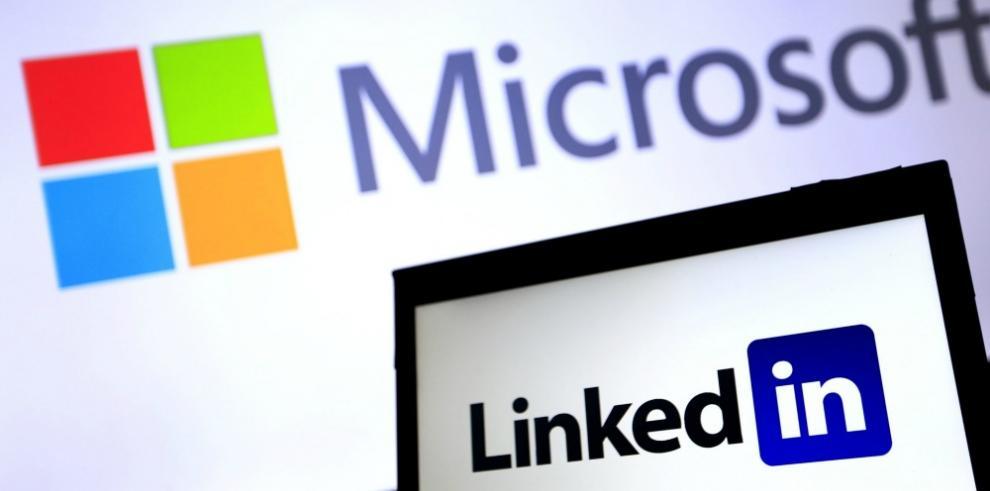 Microsoft cierra la compra de LinkedIn por $26.200 millones
