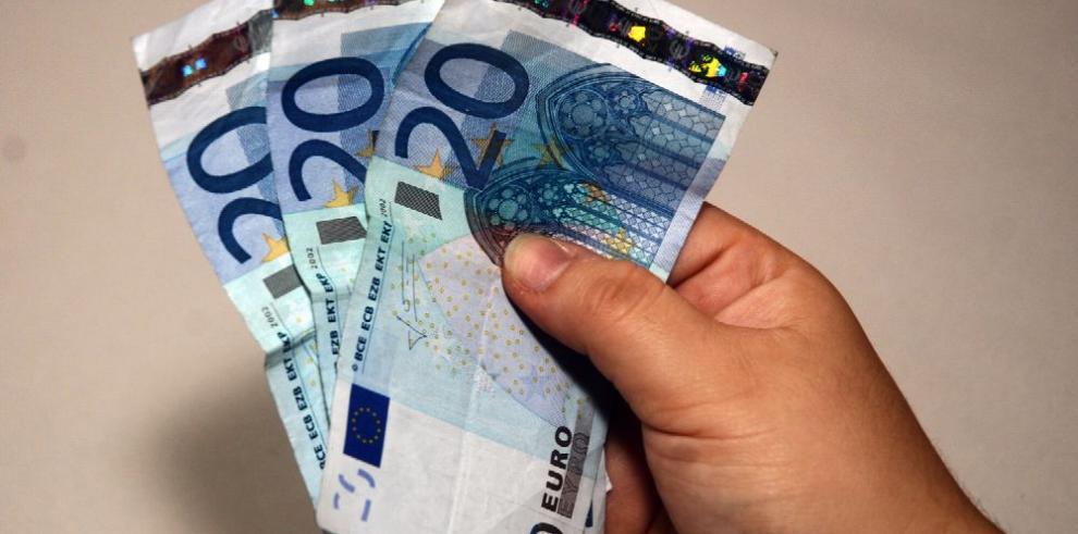 El CE multa a bancos por manipular el euribor