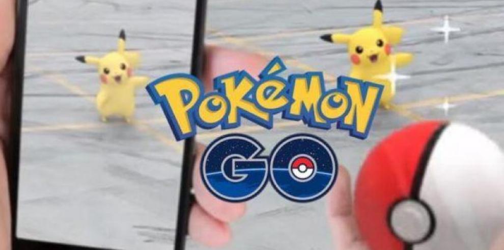 Pokémon GO protagoniza un documental que se estrenará en 60 países