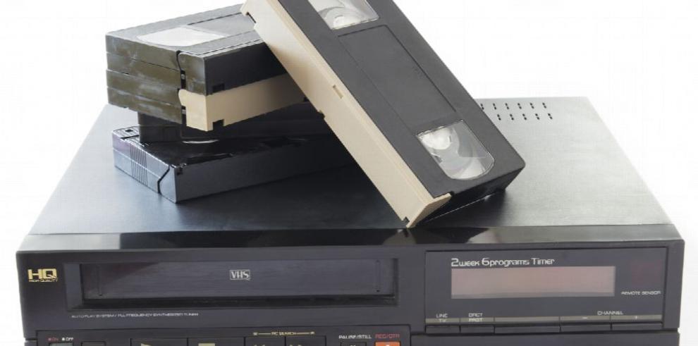 El fin del último fabricante de VHS del mundo