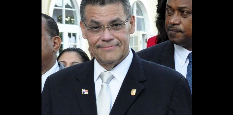Tribunal otorgó país por cárcel al exalcalde Bosco RicardoVallarino