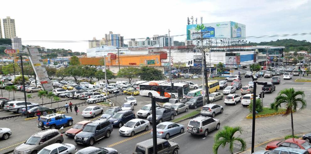 Radiografía de los nudos de tráfico más caóticos de la capital