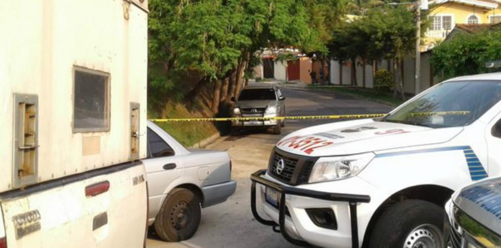 Encuentran muerto a cónsul honorario de Panamá en El Salvador