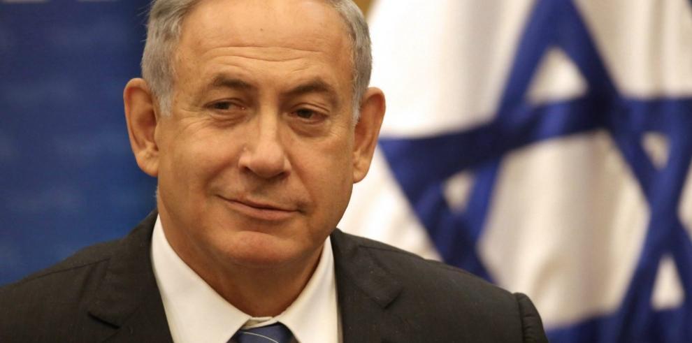 Netanyahu suma a su coalición al partido 'Israel Beitenu'