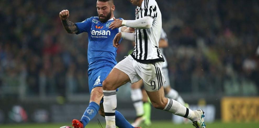 Juventus y Milan, un clásico sin tanto sabor