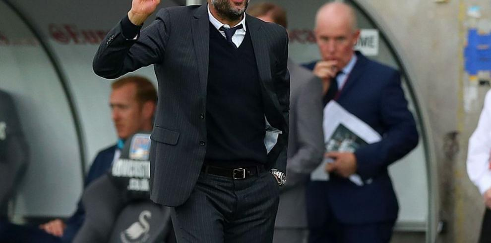 Joseph Guardiola elogia el trabajo del técnico Pochetino