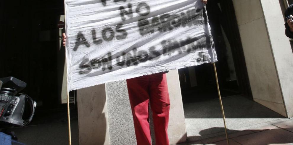 Sánchez dimitirá si PSOE da paso al gobierno de Rajoy