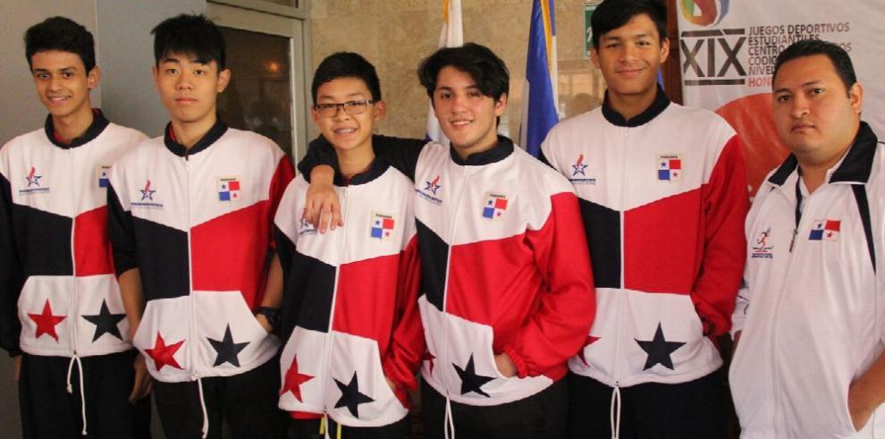 Panamá sumó más de 100 medallas en Juegos Codicader