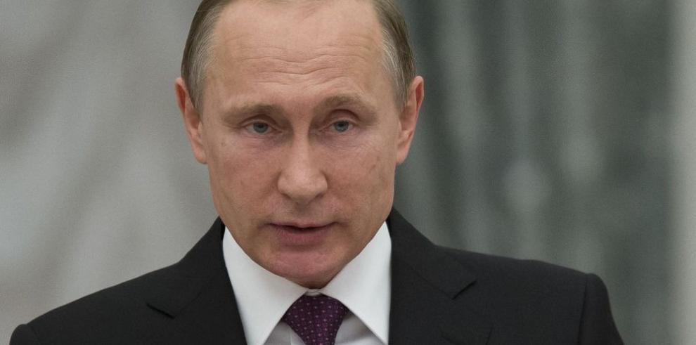 Putin defiende el uso del Meldonium