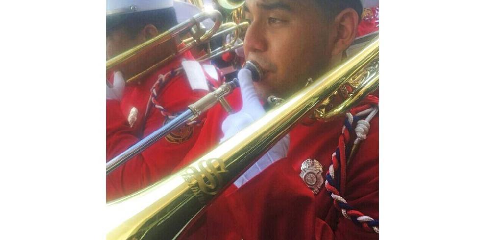 Panameño participará en el campamento internacional Yoa