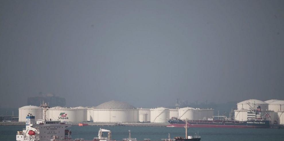 Países disminuirán producción de petróleo