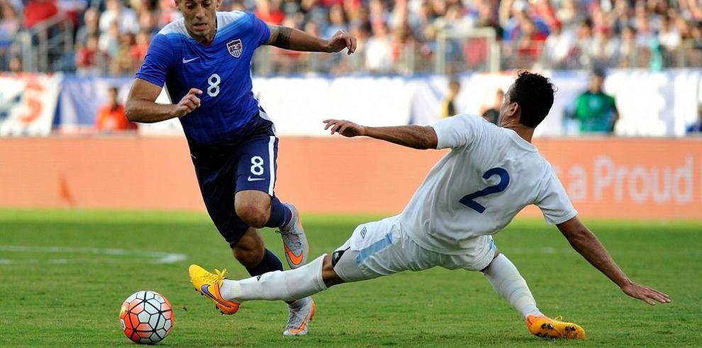 Guatemala tiene selección lista para eliminatoria