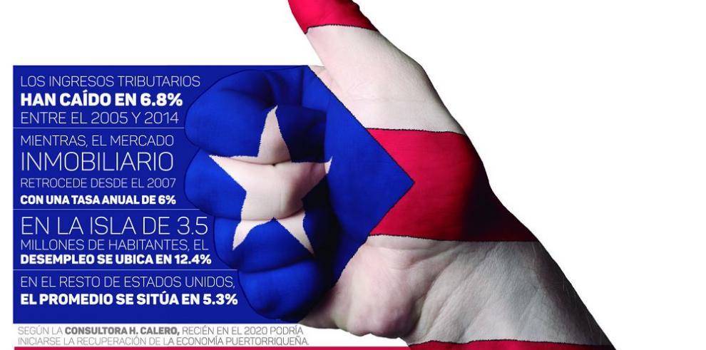 Boricuas buscan inversiones que lleguen desde Panamá
