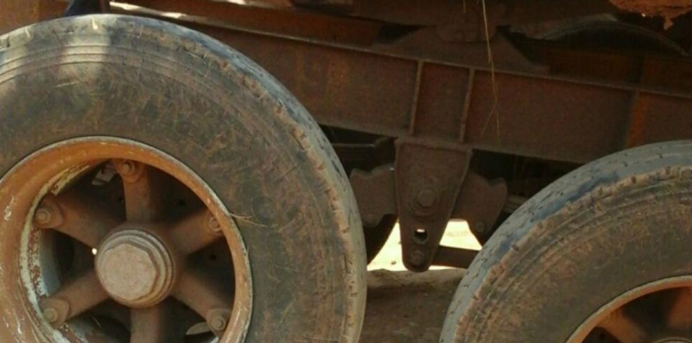 Accidente laboral deja un muerto en Coclé