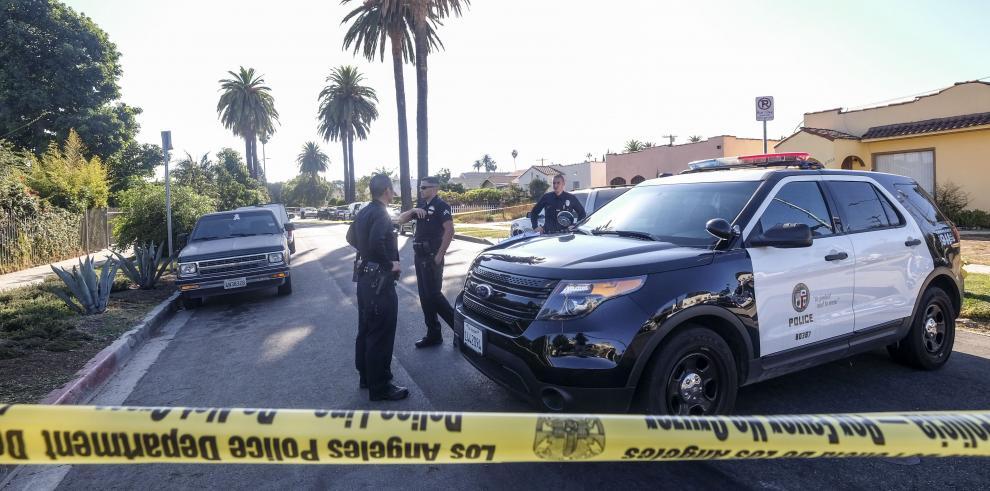 Muere en un tiroteo la hija del velocista Tyson Gay