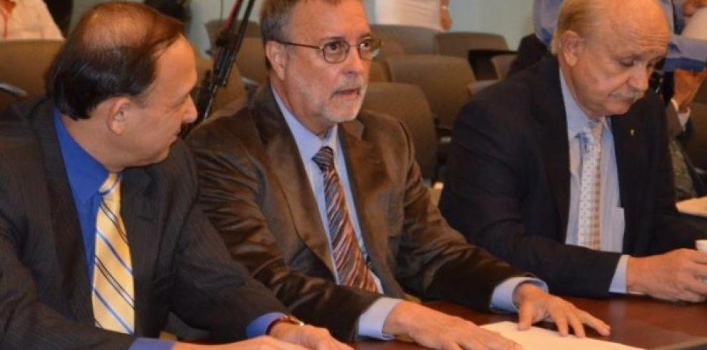 Lista de aspirantes al Tribunal Electoral irá al pleno legislativo