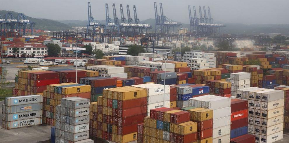 Puertos crecieron 1.8% el año pasado