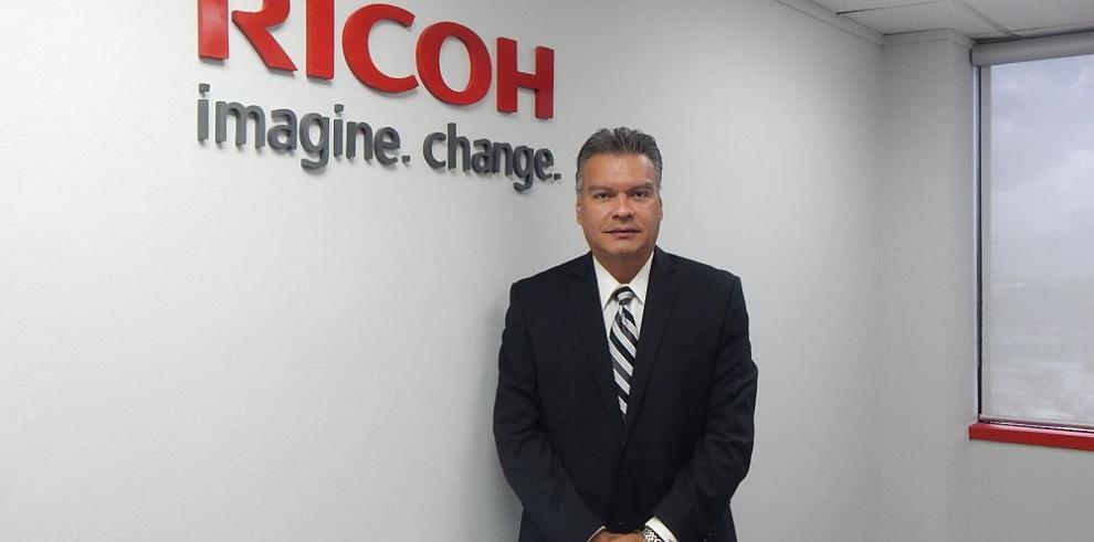 Ricoh, líder en servicios y consultoría
