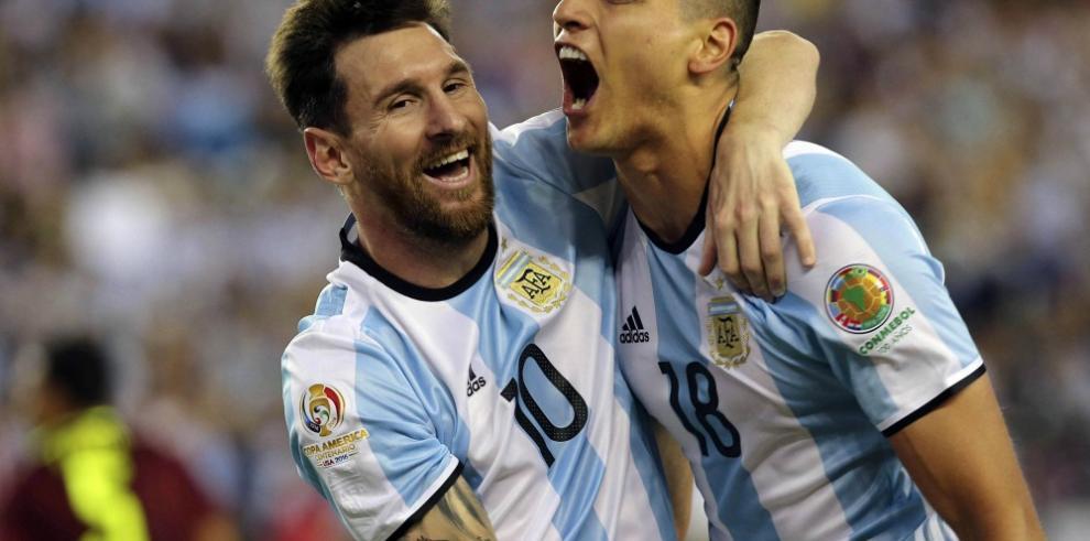 Argentina, en semifinales por sexta vez en últimas 10 ediciones
