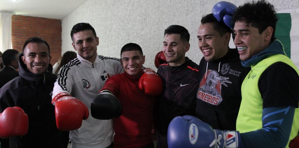 México pondrá 120 atletas en Río, 2016