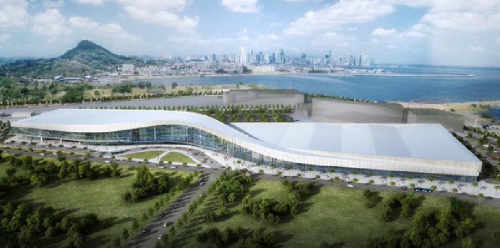 ATP presenta nuevo diseño del Centro de Convenciones de Amador