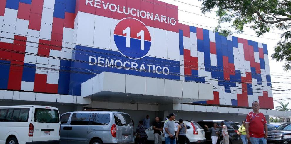 PRD pospone demanda contra Pinilla